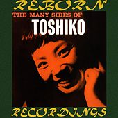 The Many Sides of Toshiko (HD Remastered) by Toshiko Akiyoshi