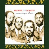 A Morning In Paris (HD Remastered) de Modern Jazz Quartet