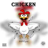 Chicken by Saint300