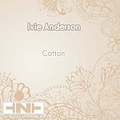Cotton by Ivie Anderson