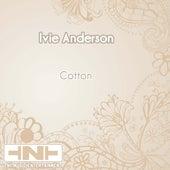 Cotton von Ivie Anderson