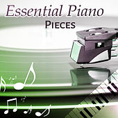 Essential Piano Pieces – Relaxation Jazz, Soft Piano, Instrumental Music, Calming Sounds at Night by Piano Jazz Background Music Masters