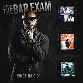 The Best of the Bar Exam van Royce Da 5'9