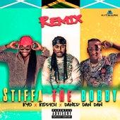 Stiffa the Bobby (Remix) de Danner Dan Dan