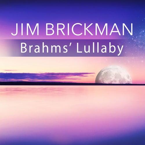 Brahms' Lullaby (Cradle Song) by Jim Brickman