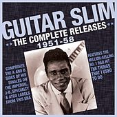 The Complete Releases 1951-58 by Various Artists
