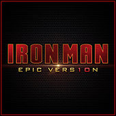 Iron Man (Epic Instrumental Version) von L'orchestra Cinematique