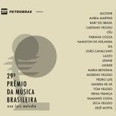 29 Prêmio da Música Brasileira - Homenagem a Luiz Melodia (ao Vivo) de Various Artists