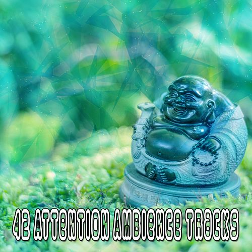 42 Attention Ambience Tracks de Zen Meditate