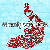 44 Serenity Peaceful Tracks de Zen Meditation and Natural White Noise and New Age Deep Massage