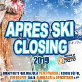 Après Ski Closing 2019 Powered by Xtreme Sound van Various Artists