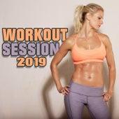 Workout Session 2019 fra Various Artists