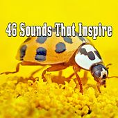 46 Sounds That Inspire von Massage Therapy Music