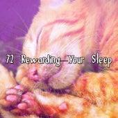 72 Rewarding Your Sleep von Best Relaxing SPA Music