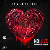 No Love di Johnny13