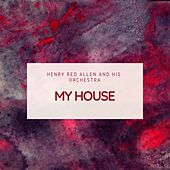 My House von Various Artists