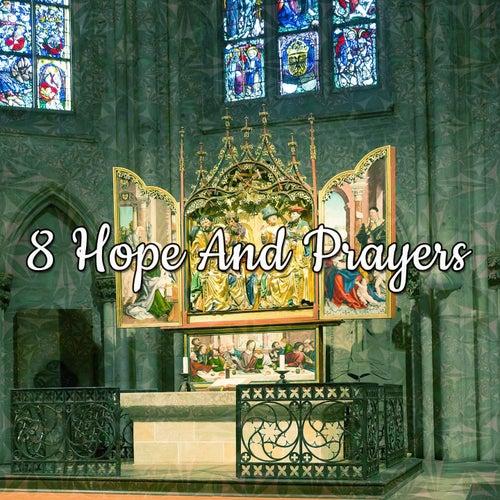 8 Hope And Prayers de Musica Cristiana