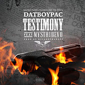 Testimony by Dat Boy pac