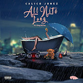 All Nite Long by Calico Jonez