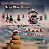 Winter 2 Summer by 7City Ghost Blanco