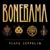 Bonerama Plays Zeppelin by Bonerama
