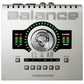 El & Ar: Balance by Chop Lui