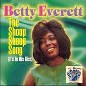 The Shoop, Shoop Song by Betty Everett