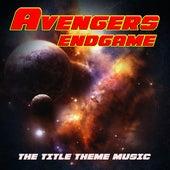 Avengers - Endgame by Voidoid