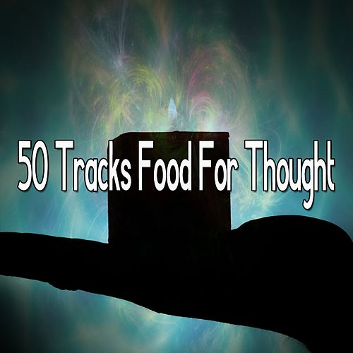 50 Tracks Food For Thought by Massage Tribe