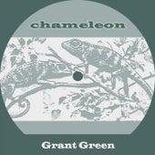 Chameleon by Grant Green