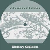 Chameleon von Benny Golson