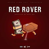 Red Rover by Gwapp
