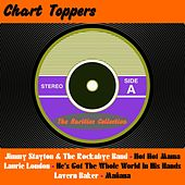 Chart Toppers: The Rarities Collection de Various Artists