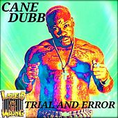 Trial and Error by Cane Dubb