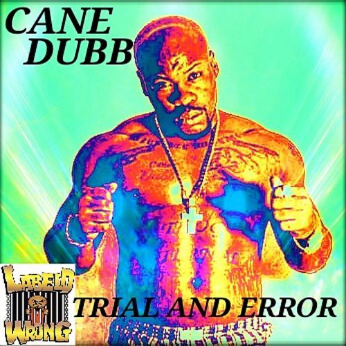 Trial and Error de Cane Dubb
