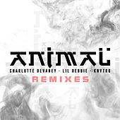 Animal (Remixes) by Charlotte Devaney
