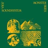 Monster Skies von Jura Soundsystem
