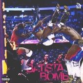 Batista Bomb by Ike Offline, Dominic Fike, Slyte