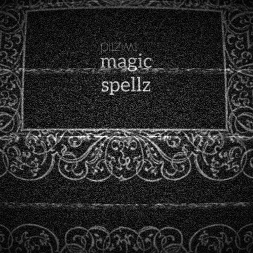 Magic Spellz by Twiztid