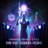 X File (Vini Vici & Chakra Remix) de Chakra