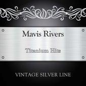 Titanium Hits by Mavis Rivers