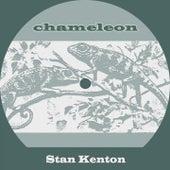 Chameleon by Stan Kenton