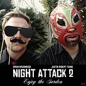 Night Attack 2: Enjoy the Garden by Brian Brushwood and Justin Robert Young