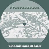 Chameleon di Clark Terry