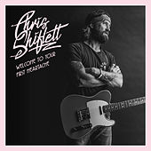 Welcome to Your First Heartache by Chris Shiflett