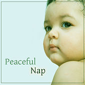 Peaceful Nap – Soothing Lullabies for Kids, Serenity & Calm Sleep, Mozart von Rockabye Lullaby