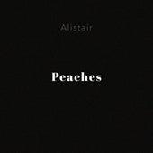 Peaches by Alistair