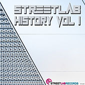 Streetlab History Vol. 1 - EP von Various Artists