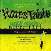 Times Table by Chris Smith