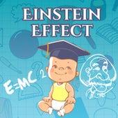 Einstein Effect – Music for Brilliant Kid, Instrumental Sounds for Listening, Little Genius de Smart Baby Lullaby